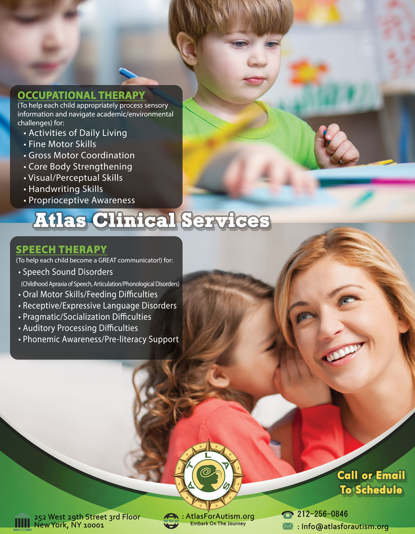 Atlas Clinical Services