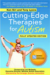 Cutting Edge Therapies For Autism Book