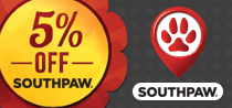 Southpaw Coupon